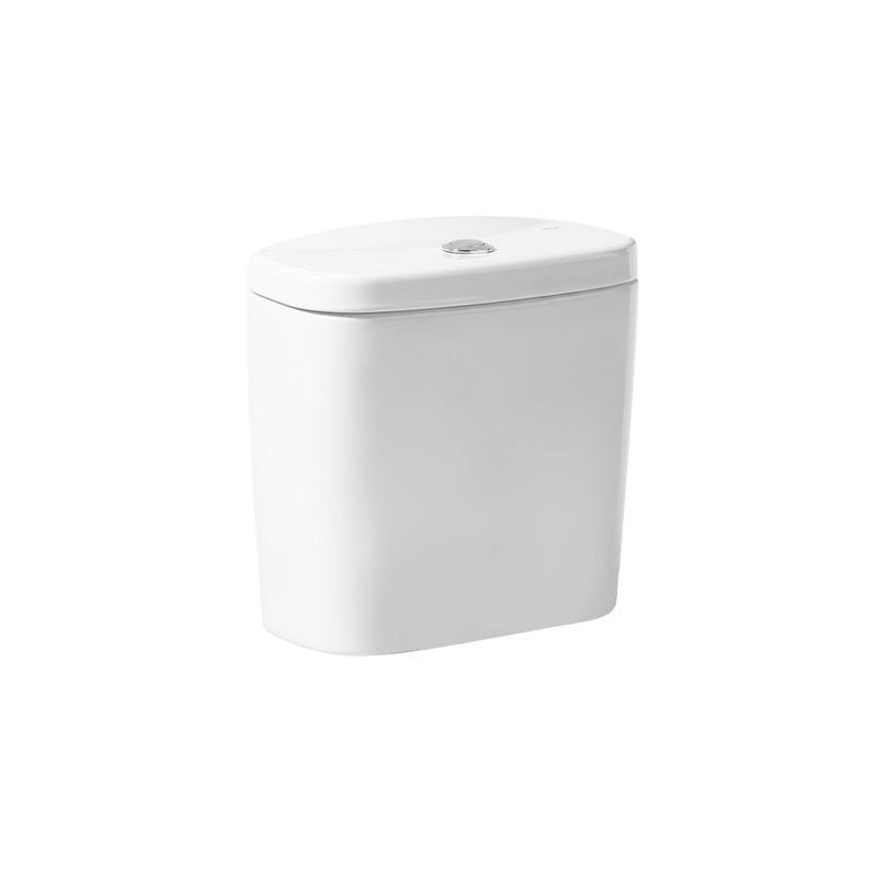 Cisterna inodoro victoria roca doble descarga for Inodoro modelo victoria