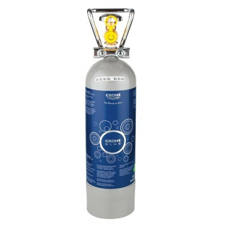 BOTELLA CO2 GROHE BLUE 2KG
