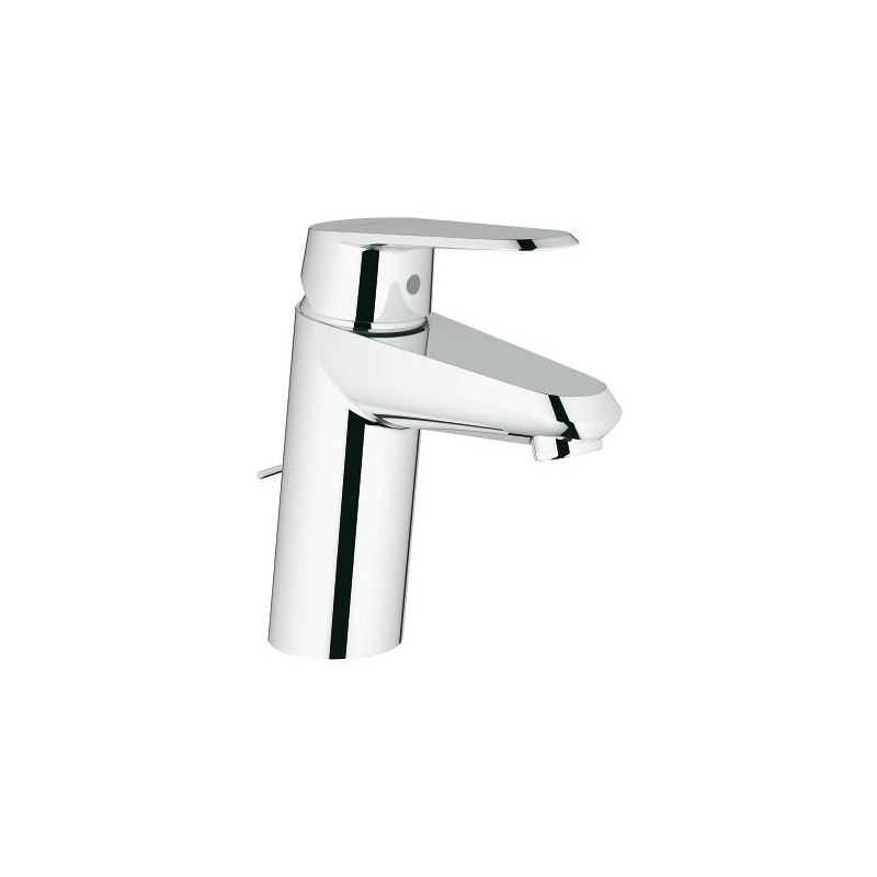 Griferia lavabo monomando grohe eurodisc cosmopolitan for Lavabo grohe