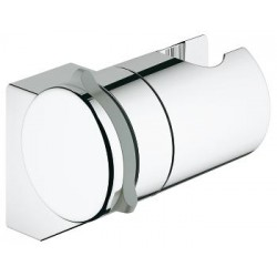 SOPORTE DUCHA MURAL REGULABLE CROMO NEW TEMPESTA GROHE