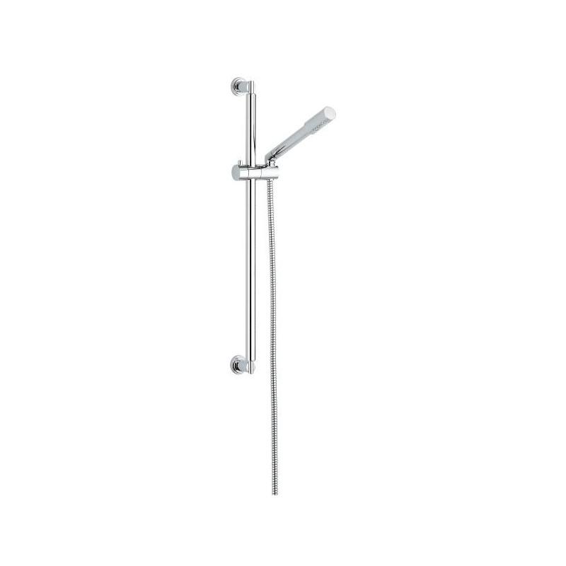 Conjunto barra de ducha sena grohe 28581000 for Conjunto ducha grohe