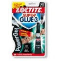Adhesivo instantáneo Super Glue-3 Power Gel