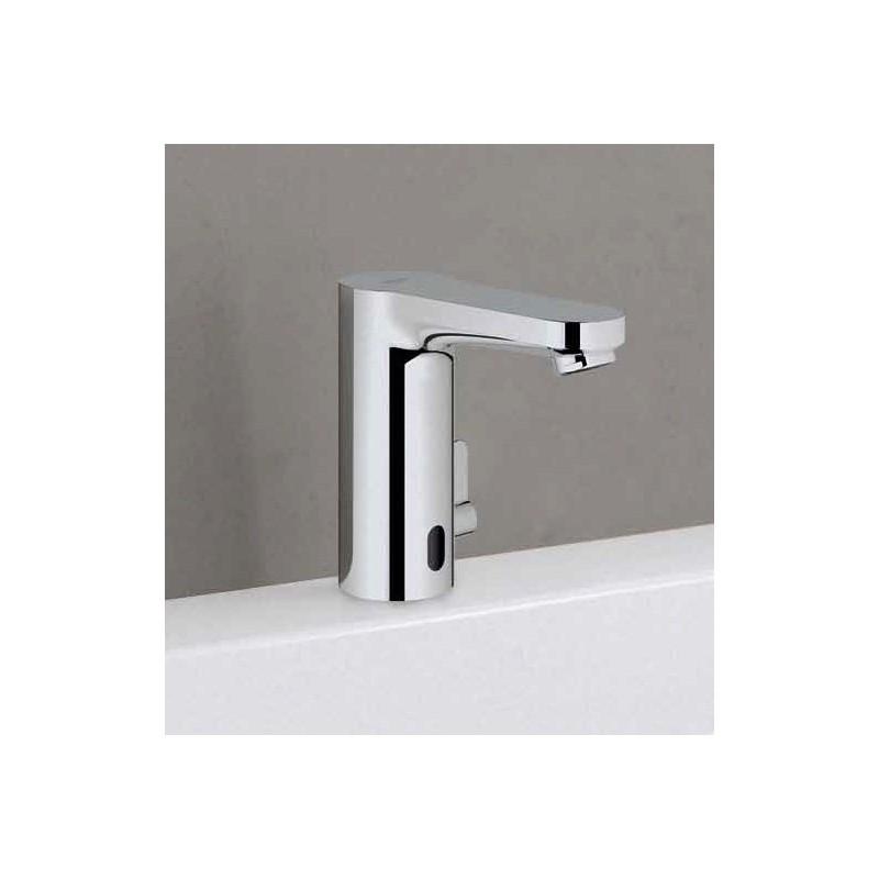 grifo electronico lavabo eurosmart cosmopolitan e grohe