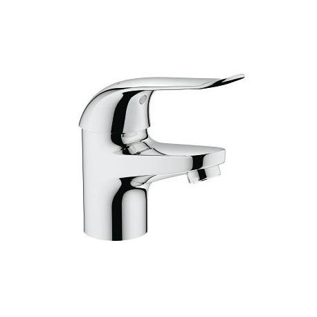 grifo lavabo monomando euroeco special grohe 32762000. Black Bedroom Furniture Sets. Home Design Ideas