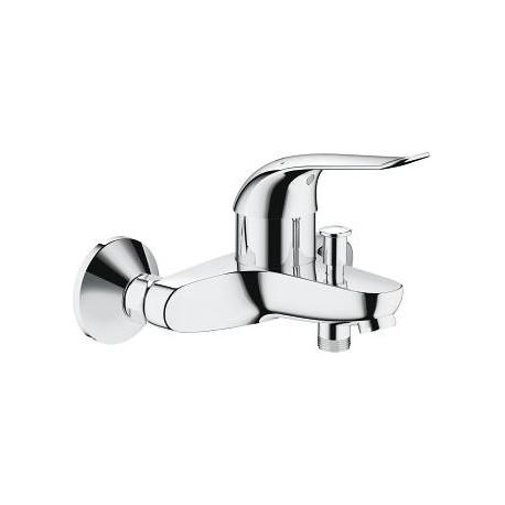 Grifo ba o y ducha monomando euroeco special grohe 32783000 for Grifos ducha termostaticos grohe precios