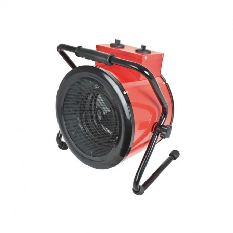 CALEFACTOR INDUSTRIAL ELECTRONICO E178 HABITEX 3000W