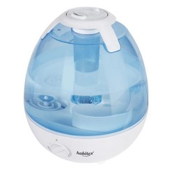 HUMIDIFICADOR ULTRASONICO HA300 HABITEX