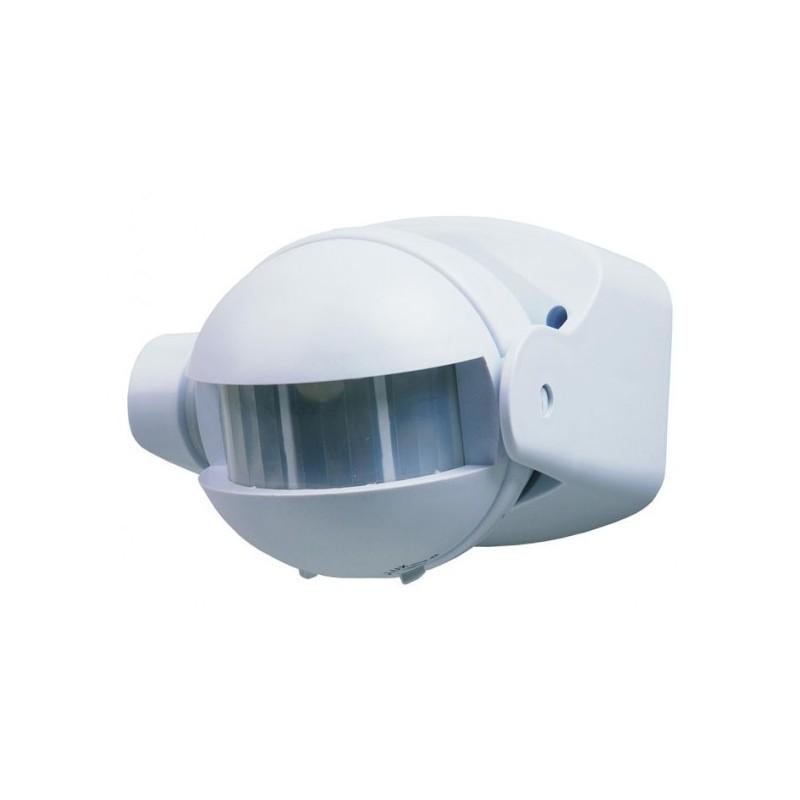 Detector automatico de movimiento duolec - Detector de movimiento ...