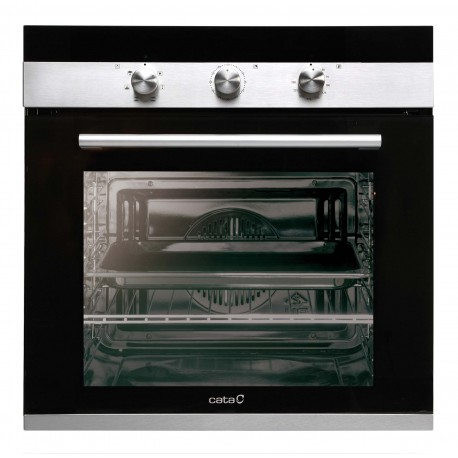 HORNO MULTIFUNCION CATA CM 760 AS BK NEGRO