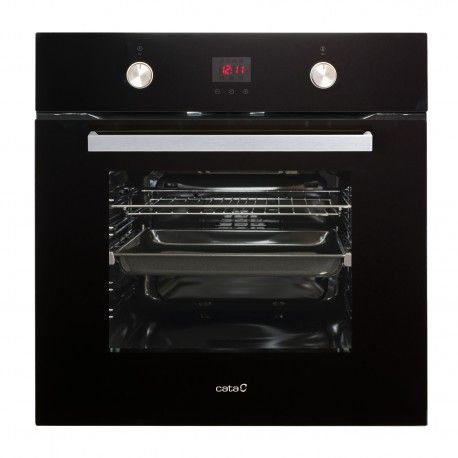 HORNO MULTIFUNCION CATA MD 7009 BK NEGRO