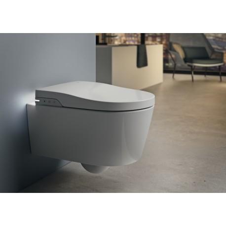 INODORO IN-WASH INSPIRA SUSPENDIDO RIMLESS ROCA A803094001