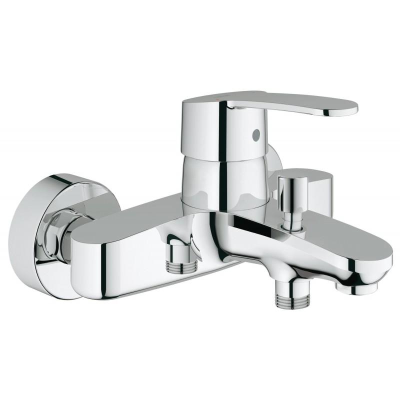 Grifo ba o ducha monomando grohe eurostyle cosmopolitan for Grifos ducha termostaticos grohe precios