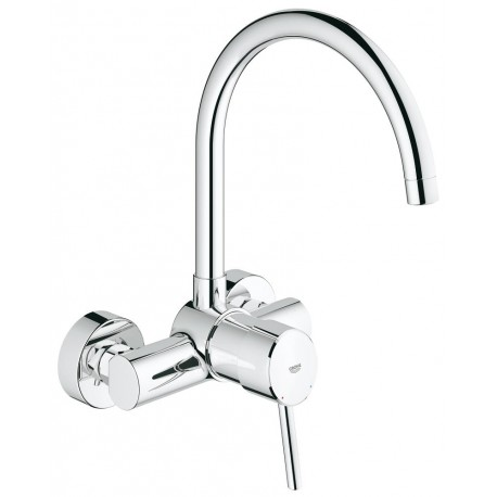 GRIFO COCINA GROHE CONCETTO NEW 32667001