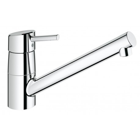 GRIFO COCINA GROHE CONCETTO NEW 32659001