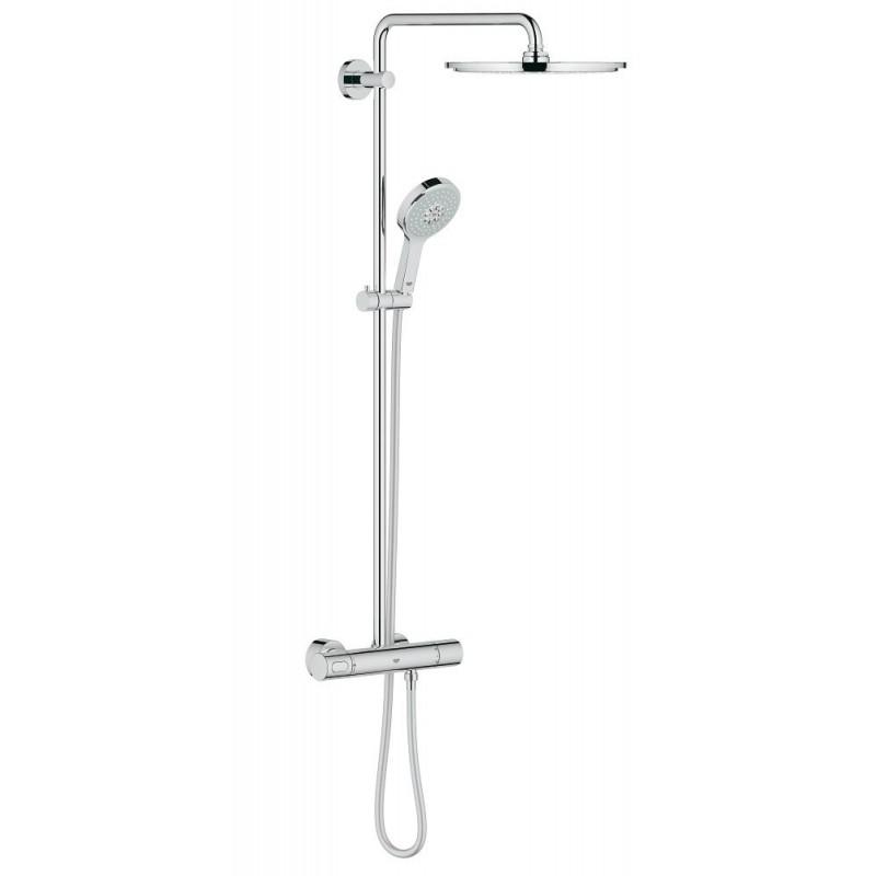 conjunto de ducha termostatica rainshower system 310 27968000
