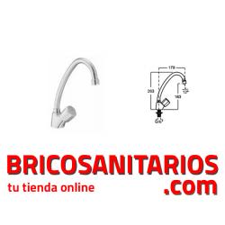 GRIFO COCINA BRAVA A5A8630C00 ROCA