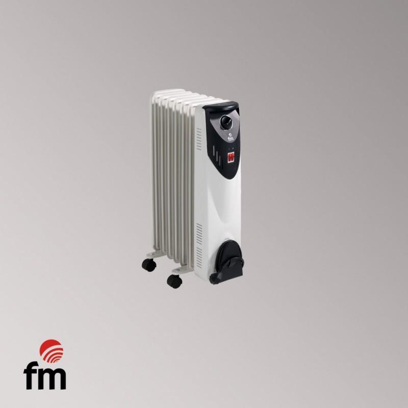 Radiador electrico aceite fm br 15 - Radiador electrico aceite ...