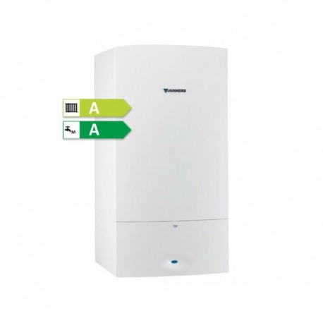 CALDERA JUNKERS CONDENSACION CERAPUR EXCELLENCE COMPACT ZWB 30/36 1A GAS NATURAL
