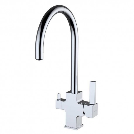 GRIFO OSMOSIS SQUARE CLEVER 60151