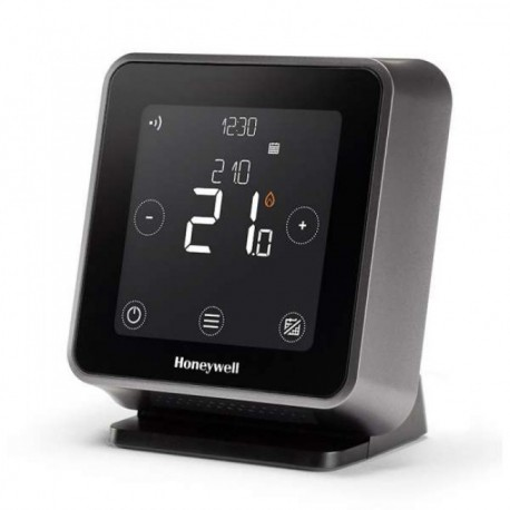 TERMOSTATO INTELIGENTE PROGRAMABLE LYRIC T6 INALAMBRICO HONEYWELL