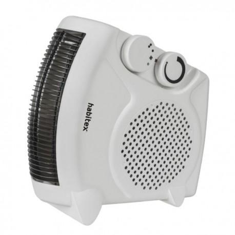 Calefactor electrico portatil Habitex E305 2000w