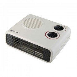 Calefactor electrico portatil horizontal TL-10N S&P 2000w.