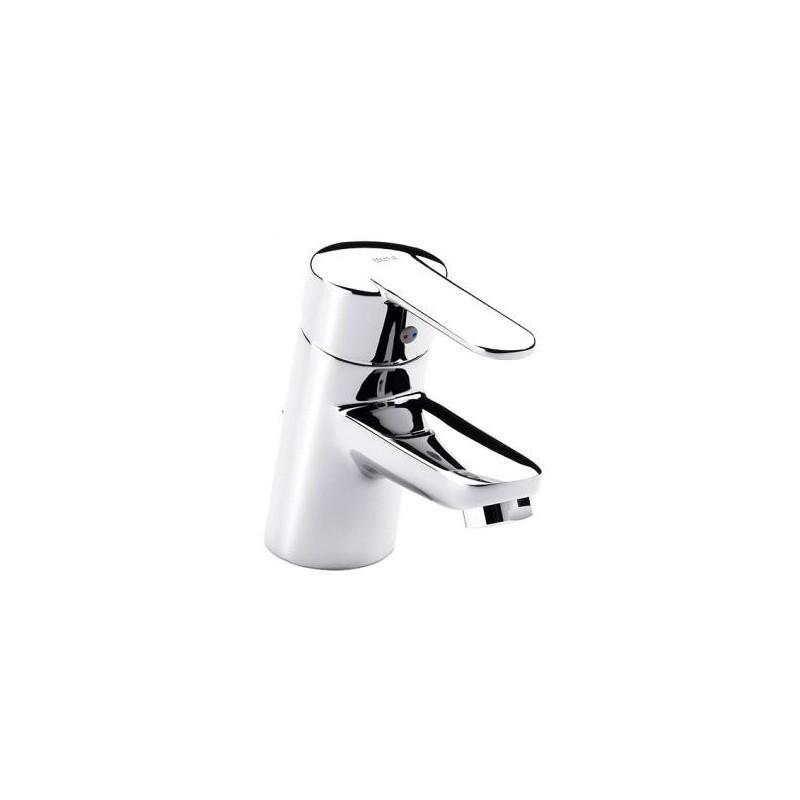 Grifo monomando lavabo roca victoria cromado - Bauhaus grifos cocina ...
