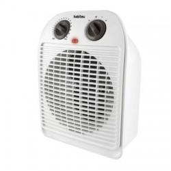 Calefactor electrico portatil Habitex E365 vertical 2000w