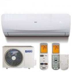 AIRE ACONDICIONADO BAXI INVERTER WIFI ANORI MONO LS50 4.386 FRIG/H Y 4.644 KCAL/H