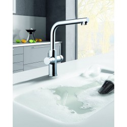 GRIFO OSMOSIS CLEVER CAIMAN