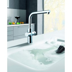 GRIFO OSMOSIS CAIMAN URBAN ECONATURE CLEVER 99684 EQUIPO AGUA CALIDAD