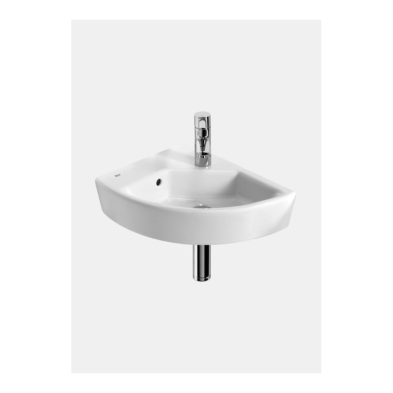Lavabo hall roca 350x430 for Lavabo roca modelo hall