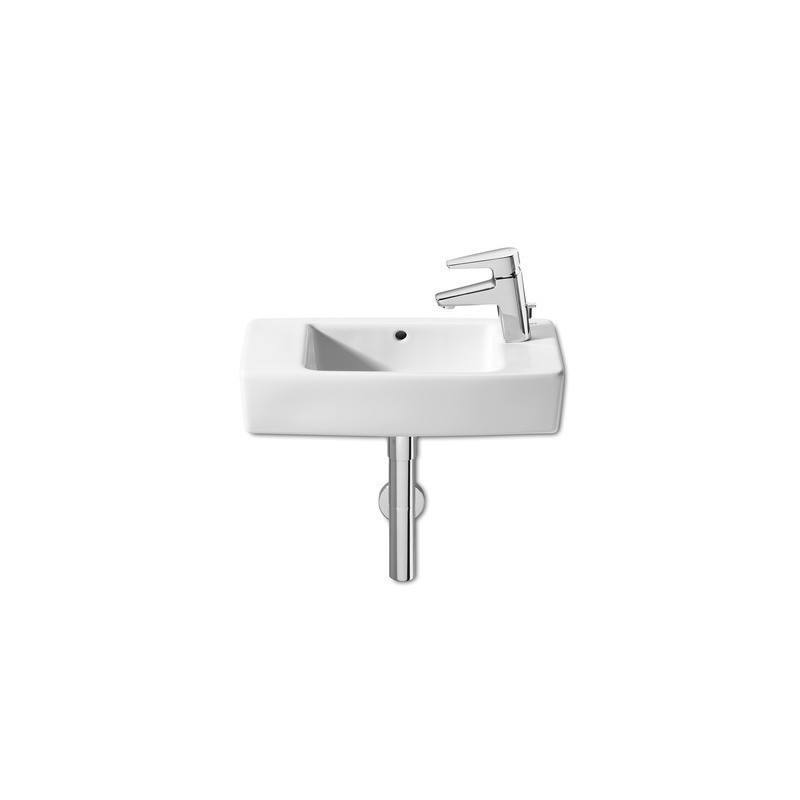 Lavabo hall roca 500x250 for Lavabo roca modelo hall