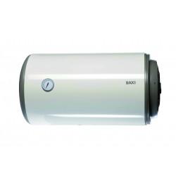 TERMO ELECTRICO H 580 SERIE 5 80 litros INSTALACION HORIZONTAL BAXI