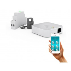 KIT CONTROL 3G WIFI ENERGY DUCASA