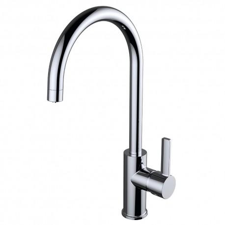 GRIFO OSMOSIS COCINA MONOMANDO WATER QUALITY CLEVER 61101 3 VIAS