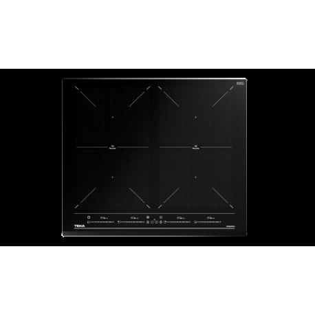 VITROCERAMICA INDUCCION TEKA SPACE IZF 64600 60 CM 112500035