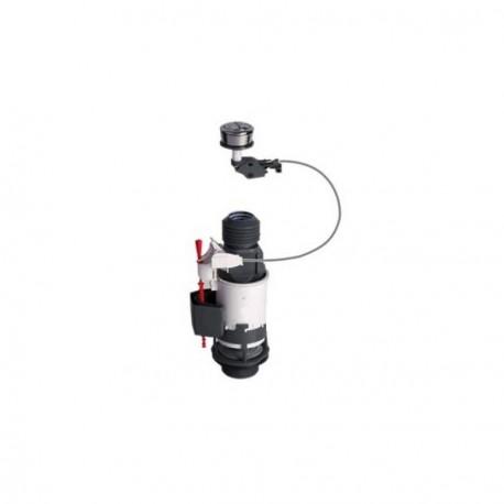 Mecanismo doble descarga MW2 PRO Wirquin 10721827