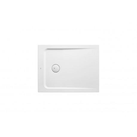 Plata ducha rectangular acrílico 900x700 Neo Daiquiri Roca
