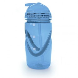 BOTELLA INFANTIL LUNCH BOX IRIS