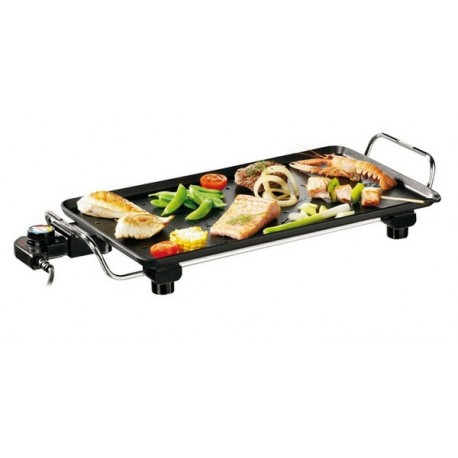 PLANCHA ASADOR PRINCESS TABLE CHEF