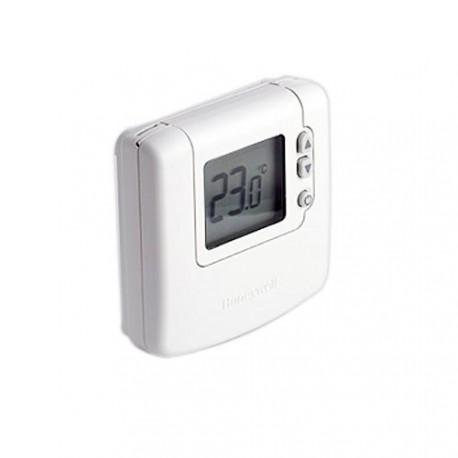 Termostato digital honeywell dt90 - Termostato digital precio ...