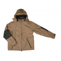 PARKA IMPERMEABLE TRABAJO K2 RATIO