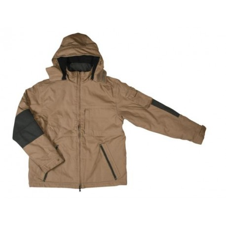 PARKA K2 RATIO
