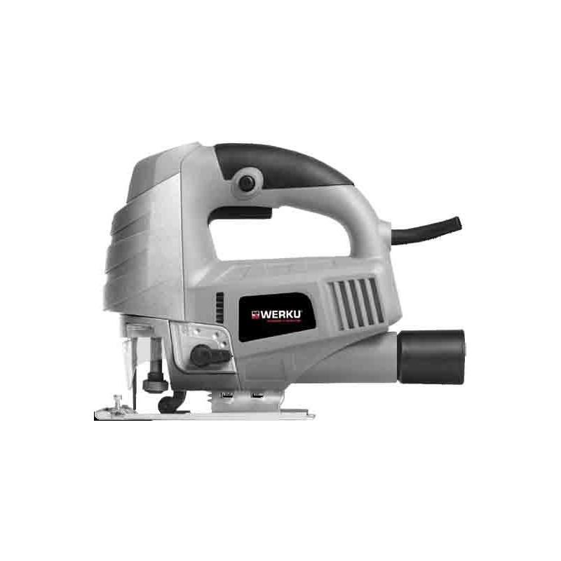 Sierra de calar 600 w con laser werku - Sierra de calar precios ...