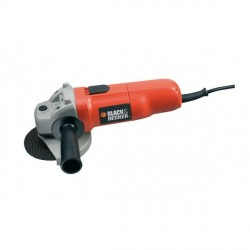 Amoladora angular CD-115 black&decker