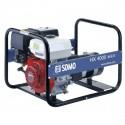 Grupo electrógeno gasolina HX4000 sdmo