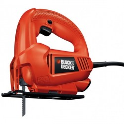 Sierra caladora KS500-QS Black&Decker