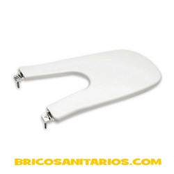 TAPA BIDE VERONICA ROCA BLANCO A806379004