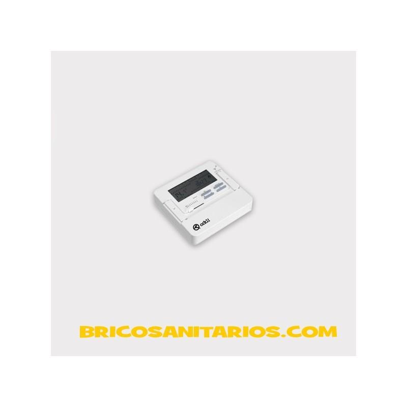 Termostato programador inalambrico orkli for Precio termostato calefaccion